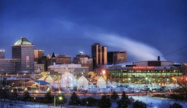 Best Winter City