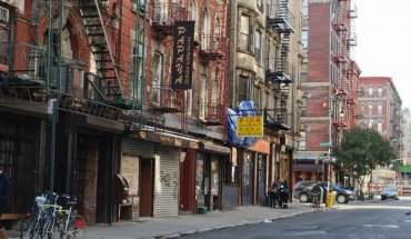 Best Places in New York to go shopping