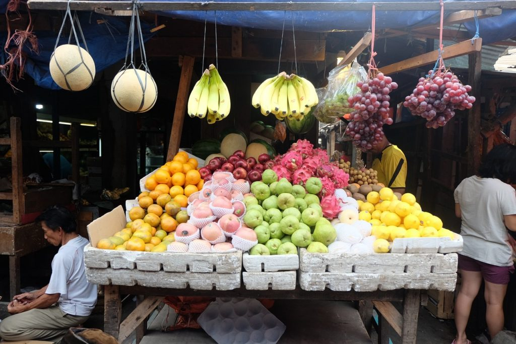 Top reasons to visit Jakarta markets