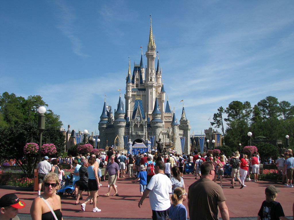 There are many things to consider before planning a holiday to Walt Disney World