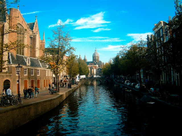 This guide to Amsterdam will help you make the most of your first visit there